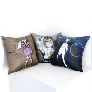Yutle dekoratiivpadi (3 erinevat)